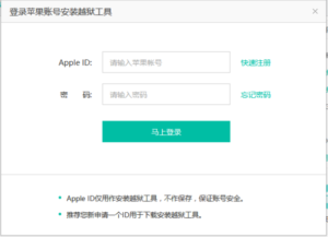PP 933 Apple ID