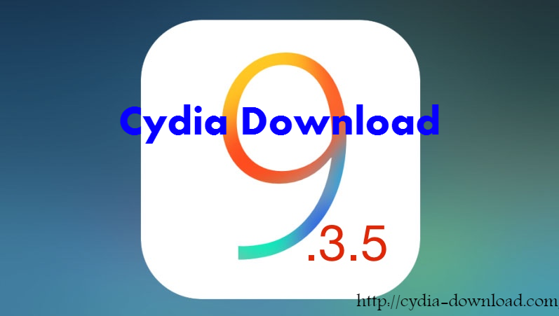 cydia download for iOS 9.3.5