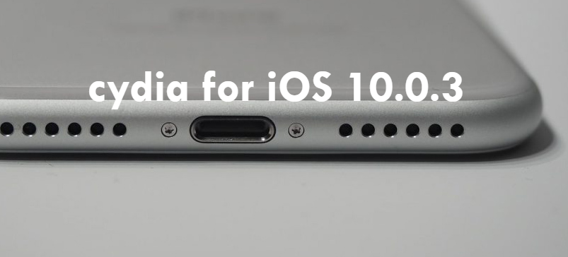 iOS 10.0.3 Cydia download
