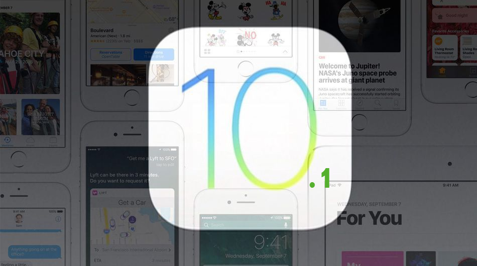 iOS 10.1 Cydia download