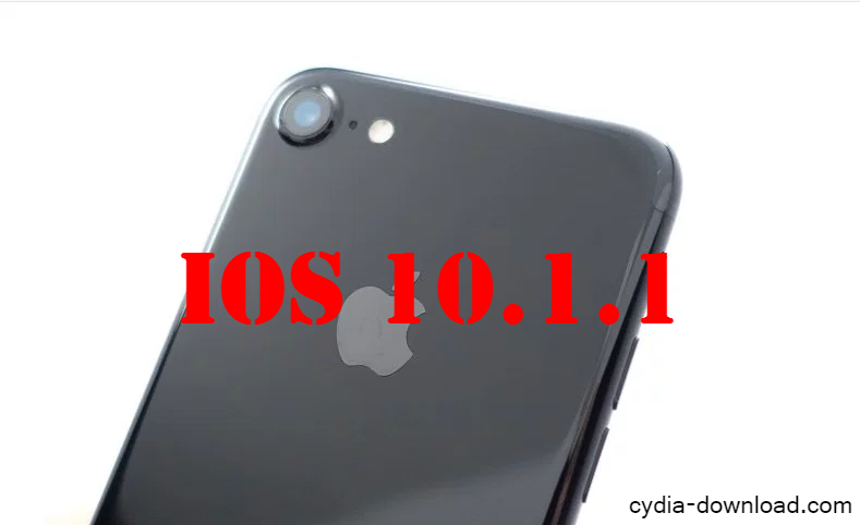 iOS 10.1.1 download