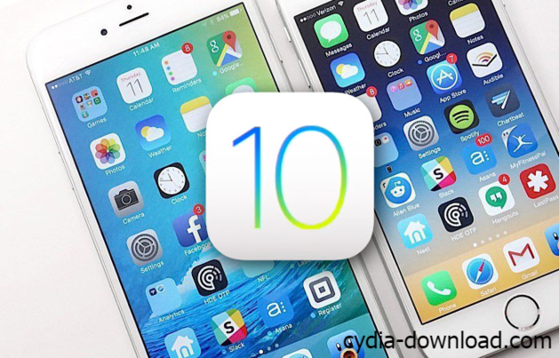 iOS 10.1 beta 3 Cydia download