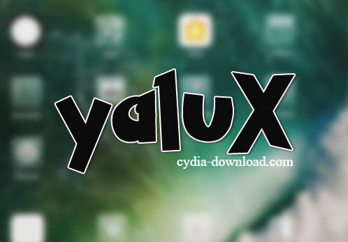 iOS 10 Cydia download using yaluX jailbreak