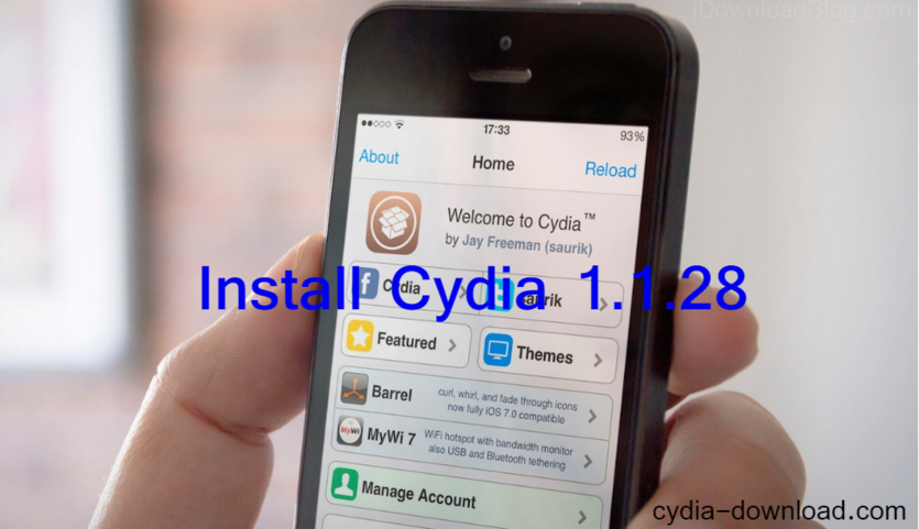 Cydia beta 3 - Cydia download