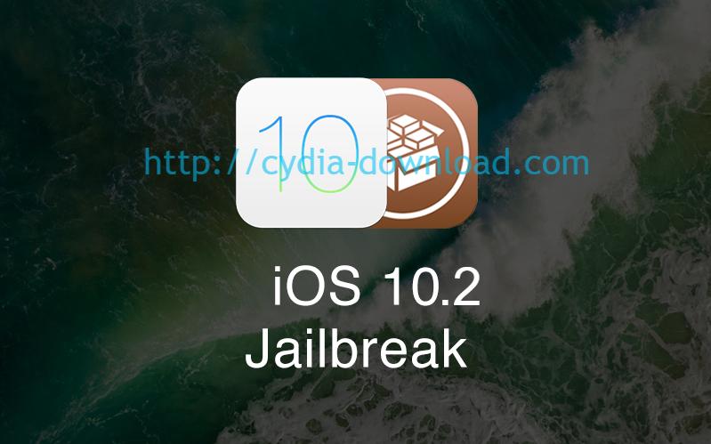 iOS 10.2 jailbreak - yalu102