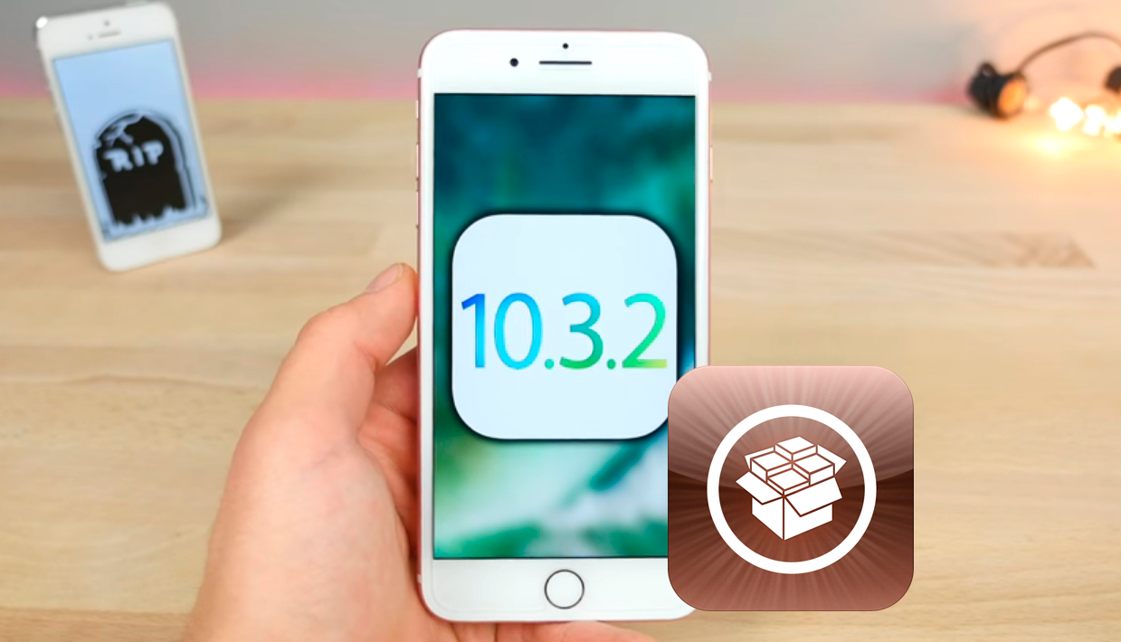 iOS 10 3 2 Cydia download bypassing Obices - Cydia