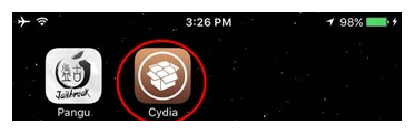 iOS 10.3.2 Cydia download