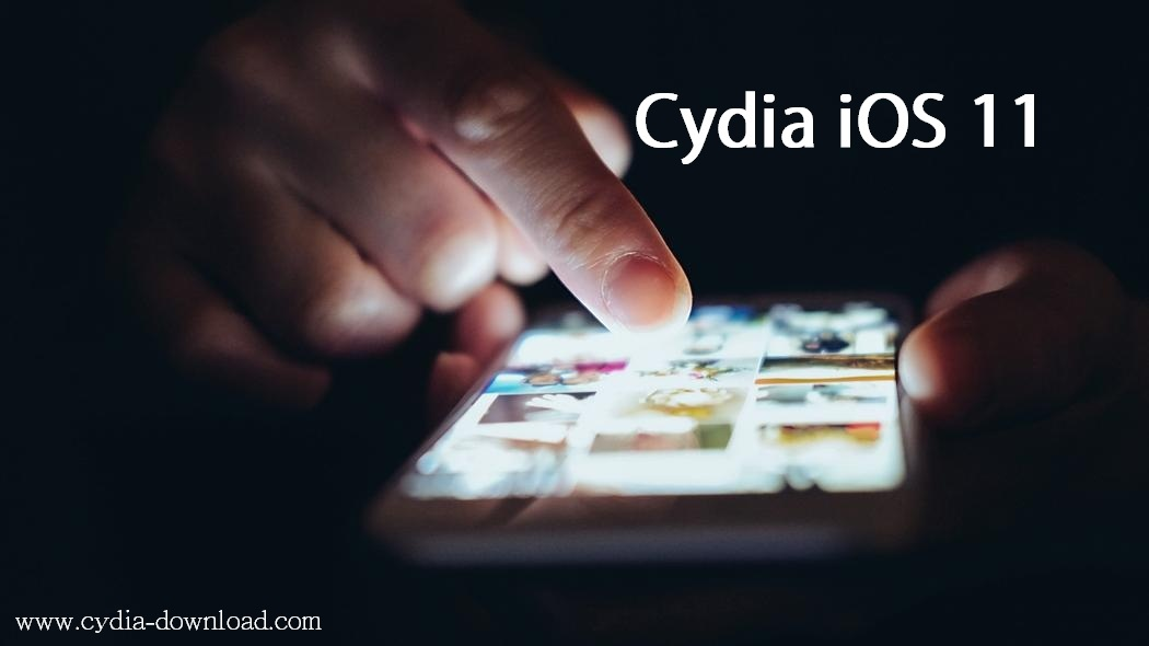 ios 11 cydia download