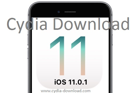 ios 11.0.1 cydia download