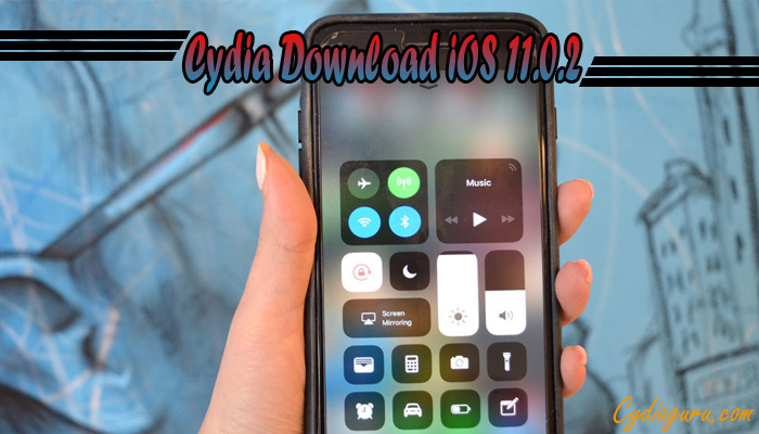 Cydia iOS 11.0.2 Download
