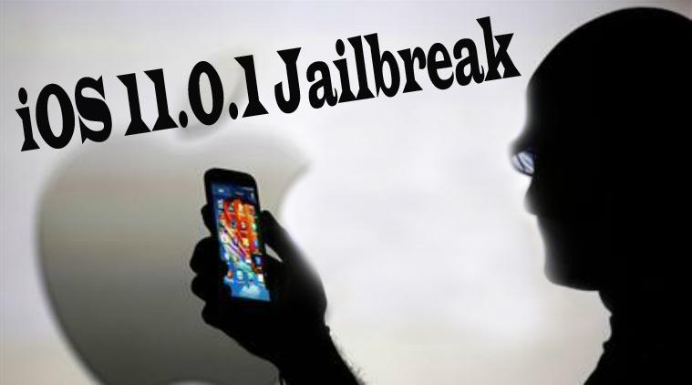 iOS 11.0.1 Jailbreak