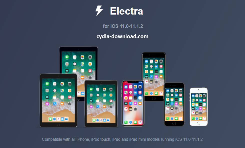 electra jailbreak download