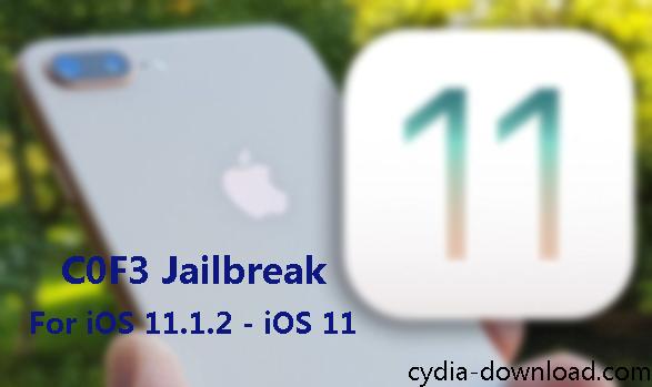 iOS 11 Cydia Download