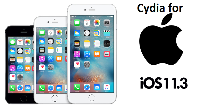 how to download cydia on iphone ios 11