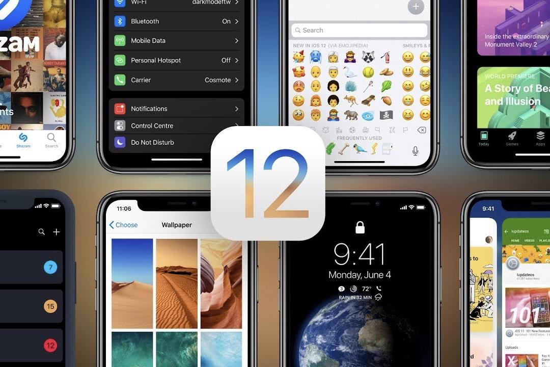 Will hackers shortly reach jailbreak iOS 12? - Cydia