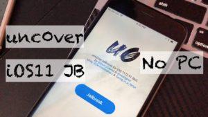 unc0ver jailbreak
