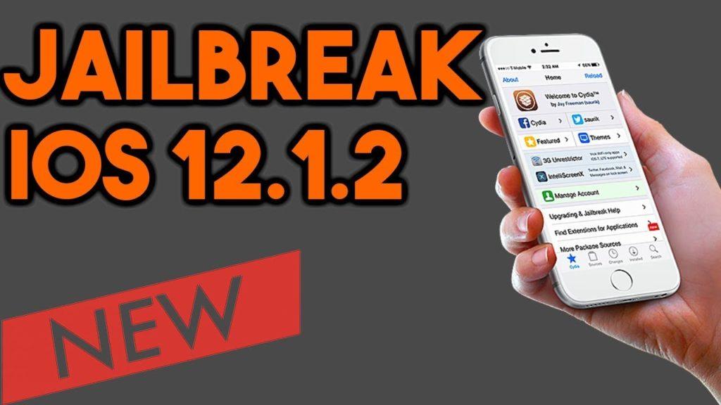 jailbreak ios 12 download pc