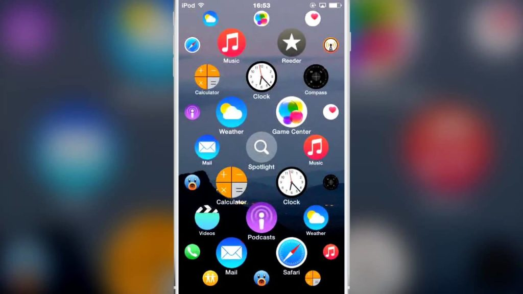 best cydia tweaks ios 11